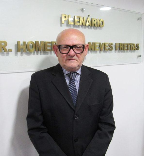 Abrahão Teixeira de Mendonça