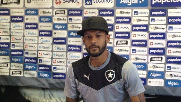Adiado o julgamento dos botafoguenses Bruno Silva e Marcelo