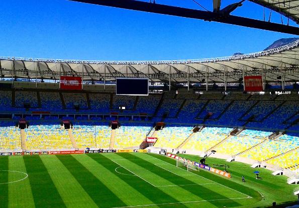 Fluminense entra com pedido de mandado de garantia