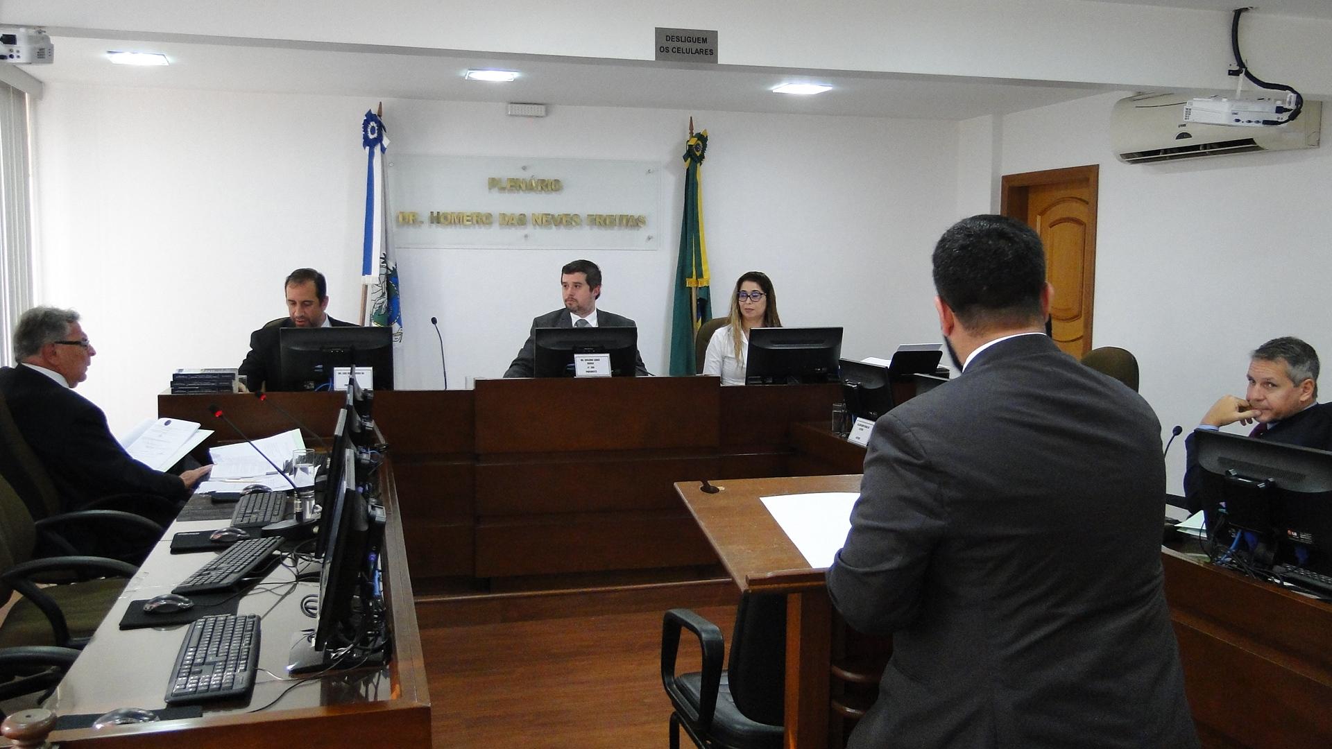 Oitava Comissão Disciplinar julga 10 processos nesta sexta-feira
