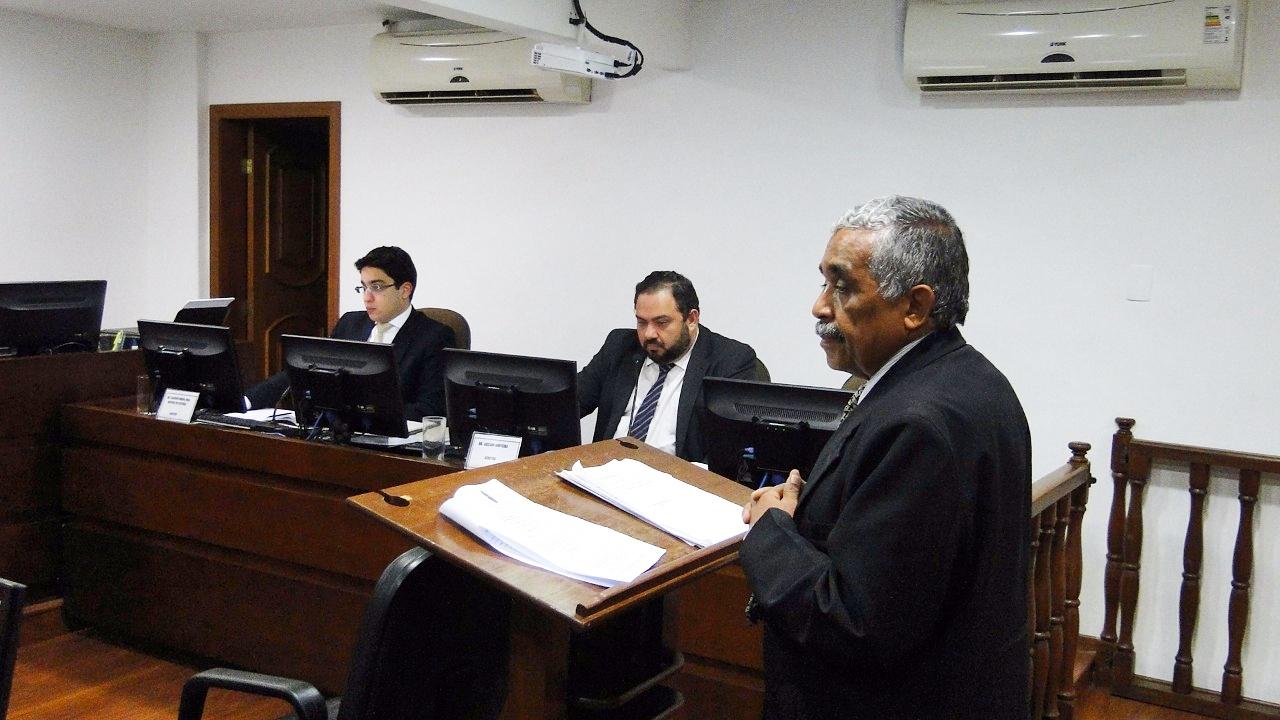 Expulsões no jogo Artsul x Olaria são julgadas pela Sexta Comissão