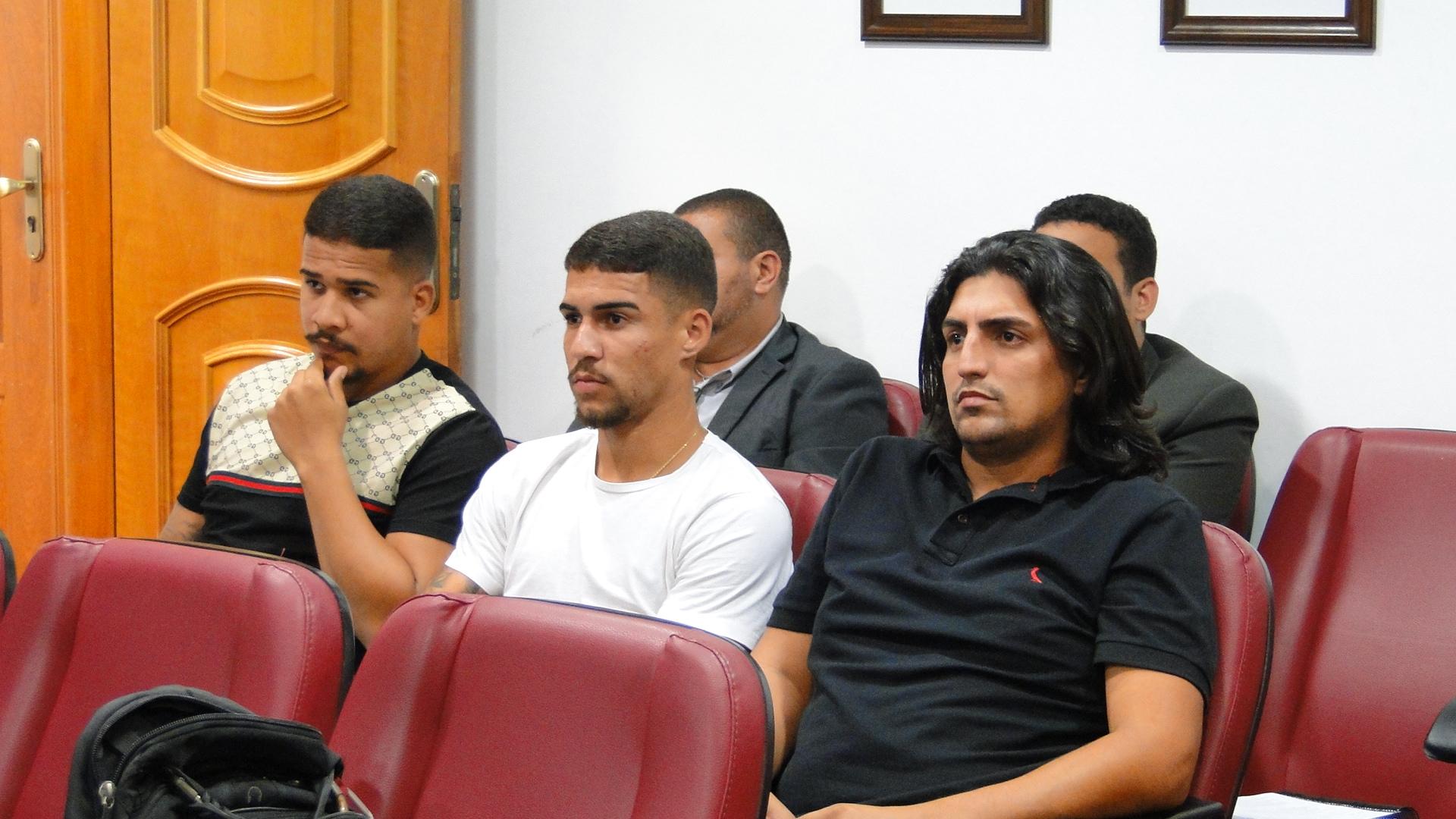 Itaboraí é multado em R$ 50 mil e perde cinco mandos de campo