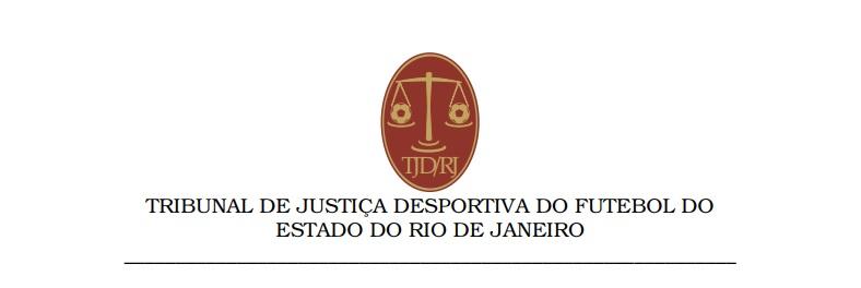 Nota: funcionamento do TJD-RJ