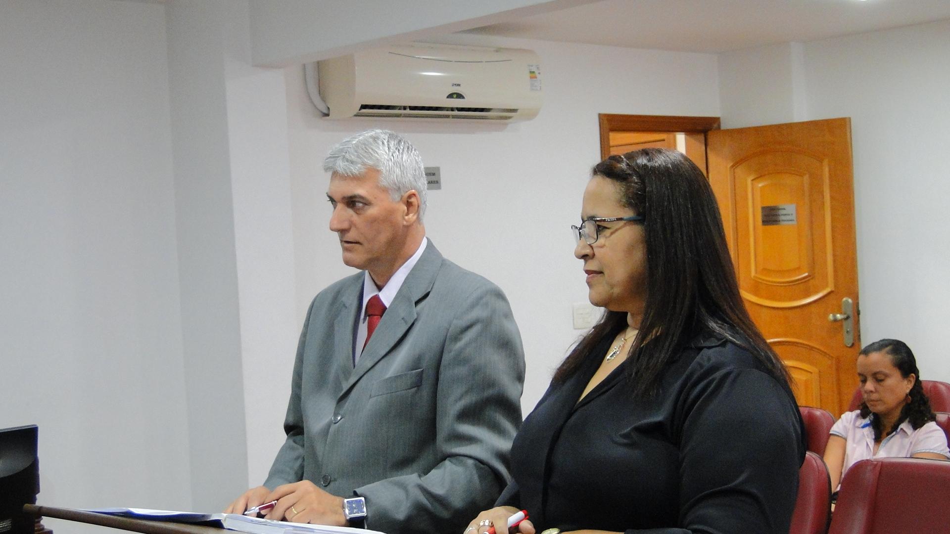Três absolvições pela Quarta Comissão Disciplinar