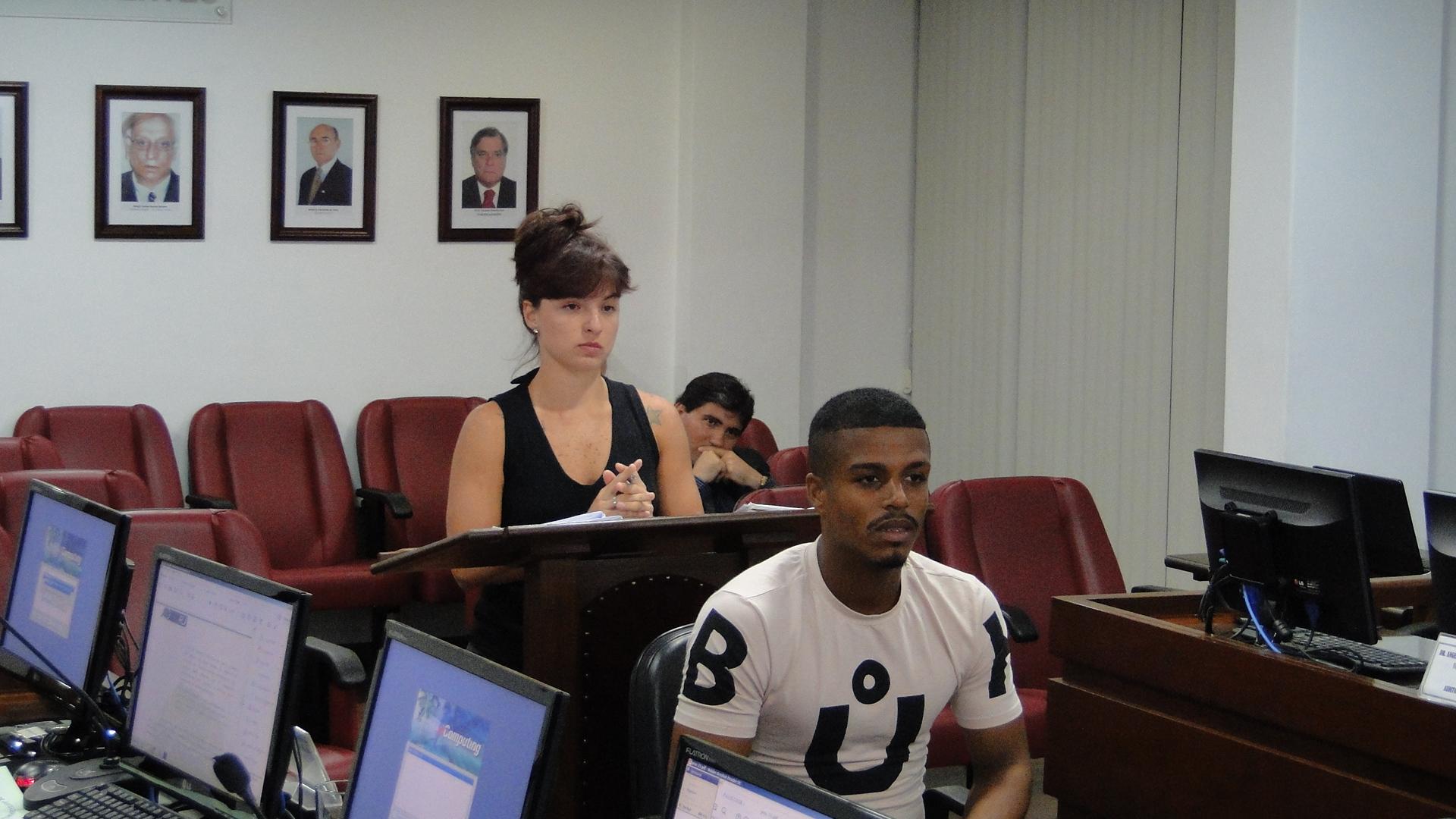 Nova Iguaçu e Vinícius Matheus são absolvidos