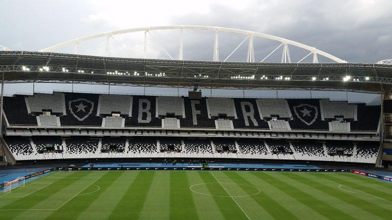 Liminar garante ao Boavista opção de decidir Taça Guanabara no Nilton Santos