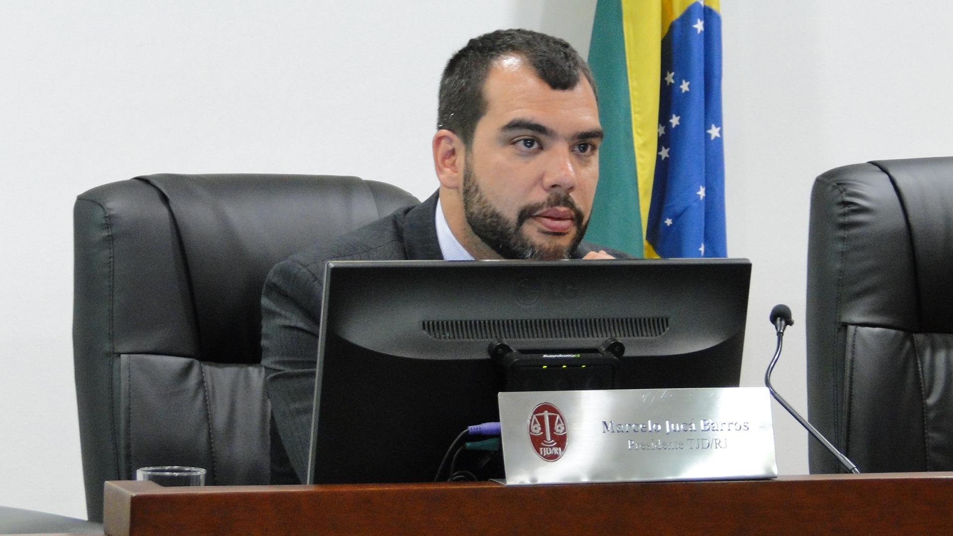 Presidente nega pedido da Procuradoria para suspensão preventiva de Rildo