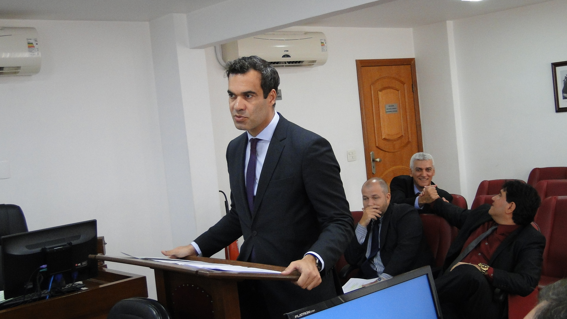 Primeira Comissão absolve Vinicius Júnior