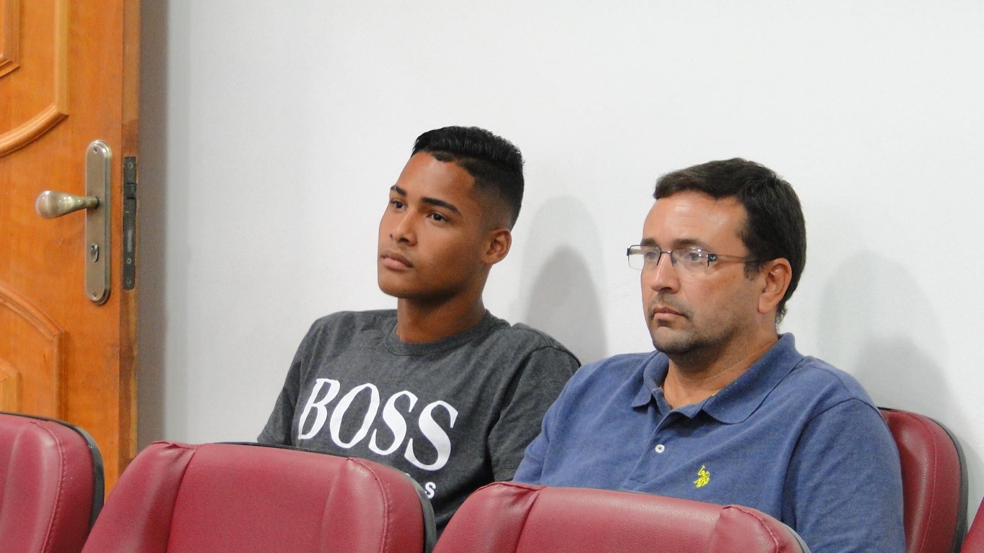Vascaíno é absolvido pela Sexta Comissão Disciplinar