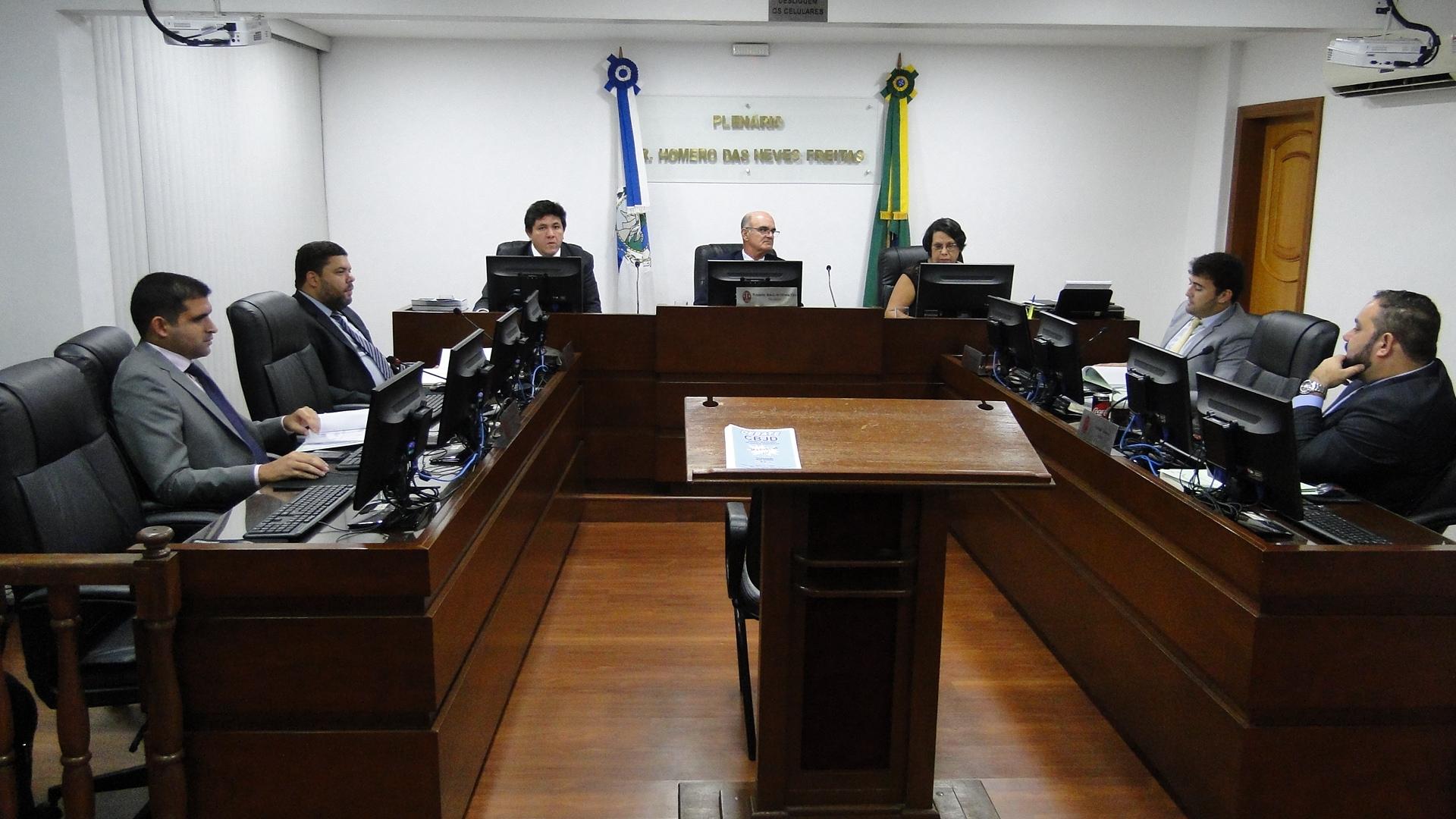Decisões da Segunda Comissão Disciplinar