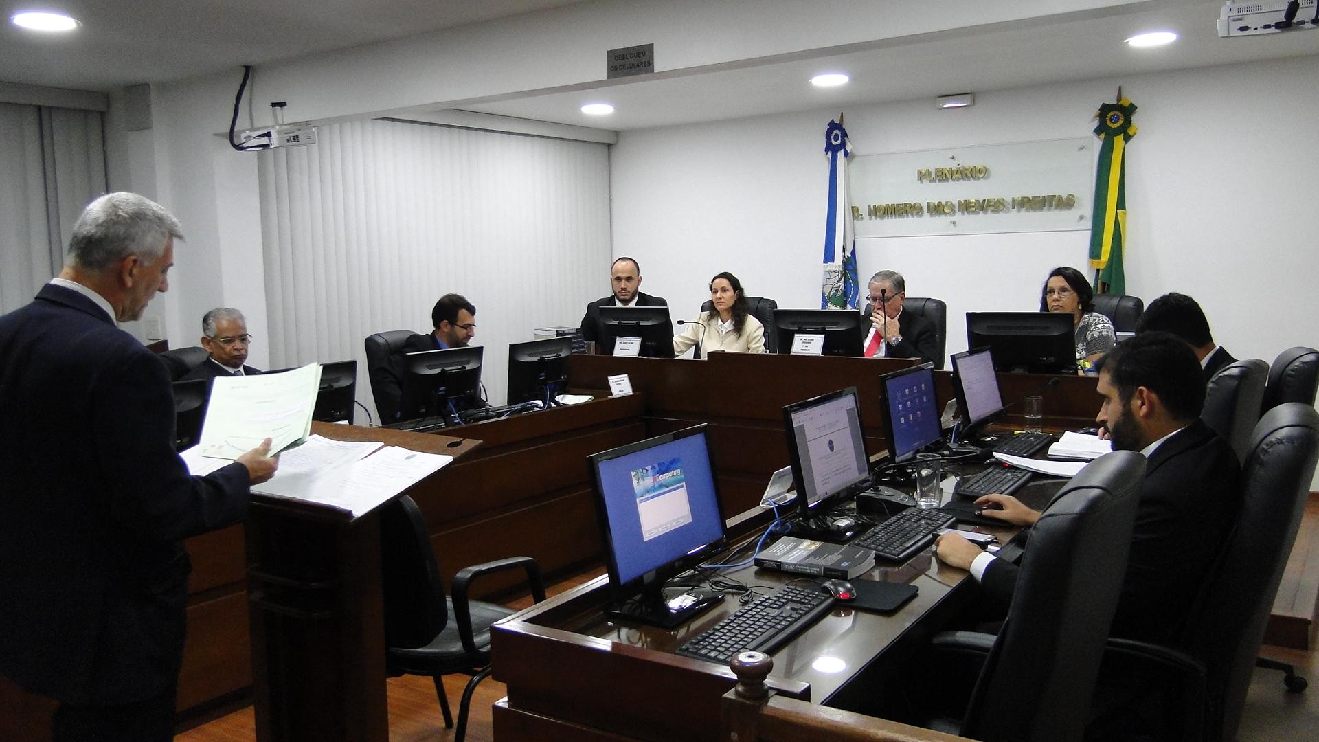 Julgados da Sétima Comissão Disciplinar