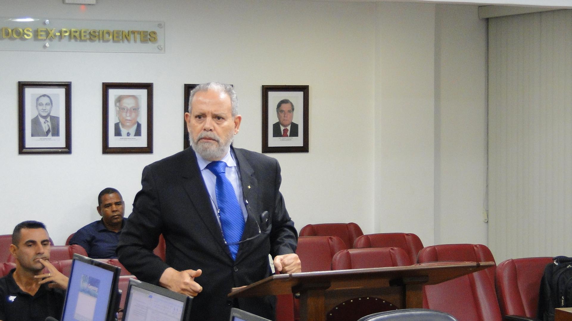 CAAC Brasil, comissão técnica e árbitro são suspensos