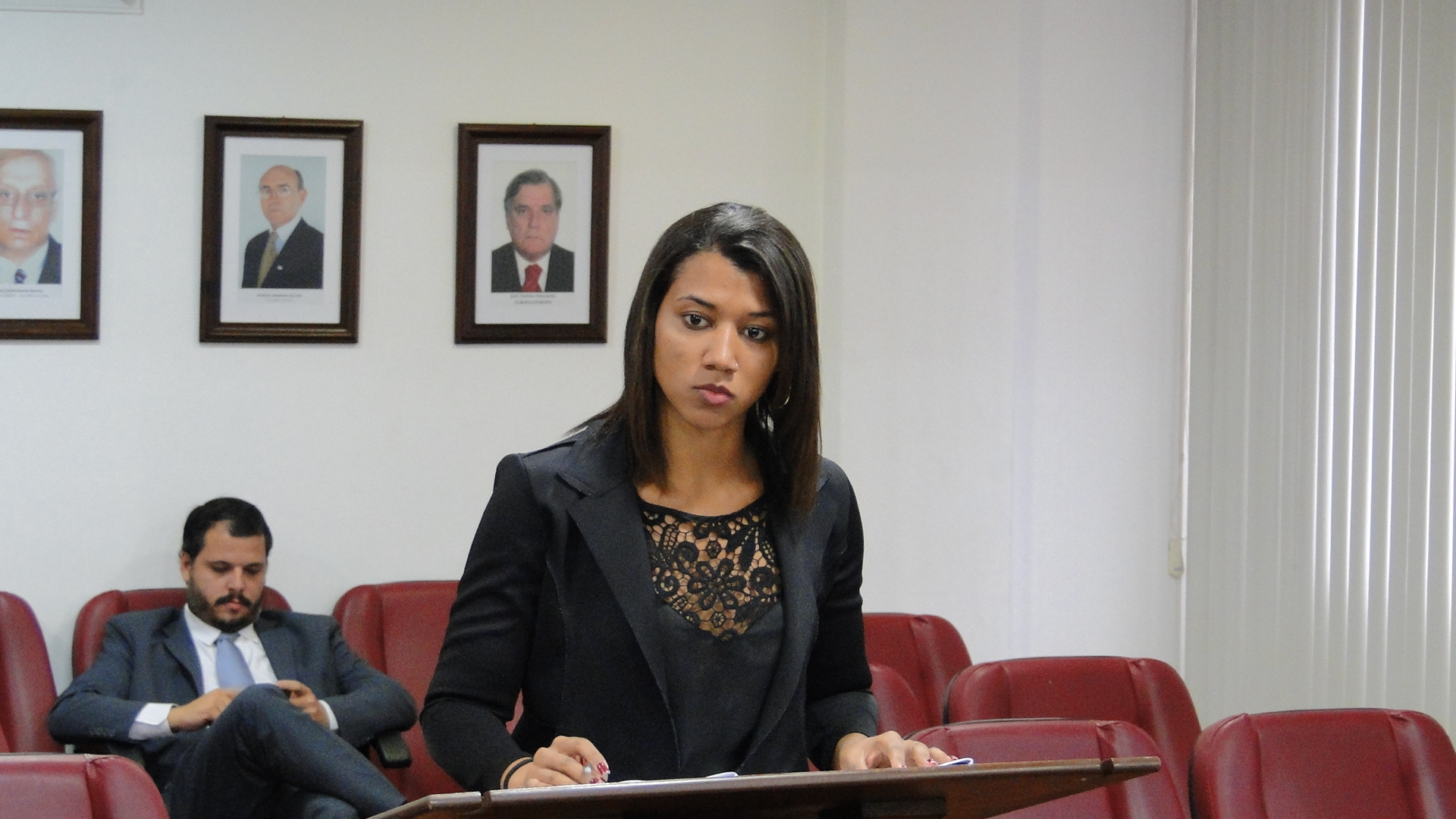 Comissão multa Macaé por W.O.