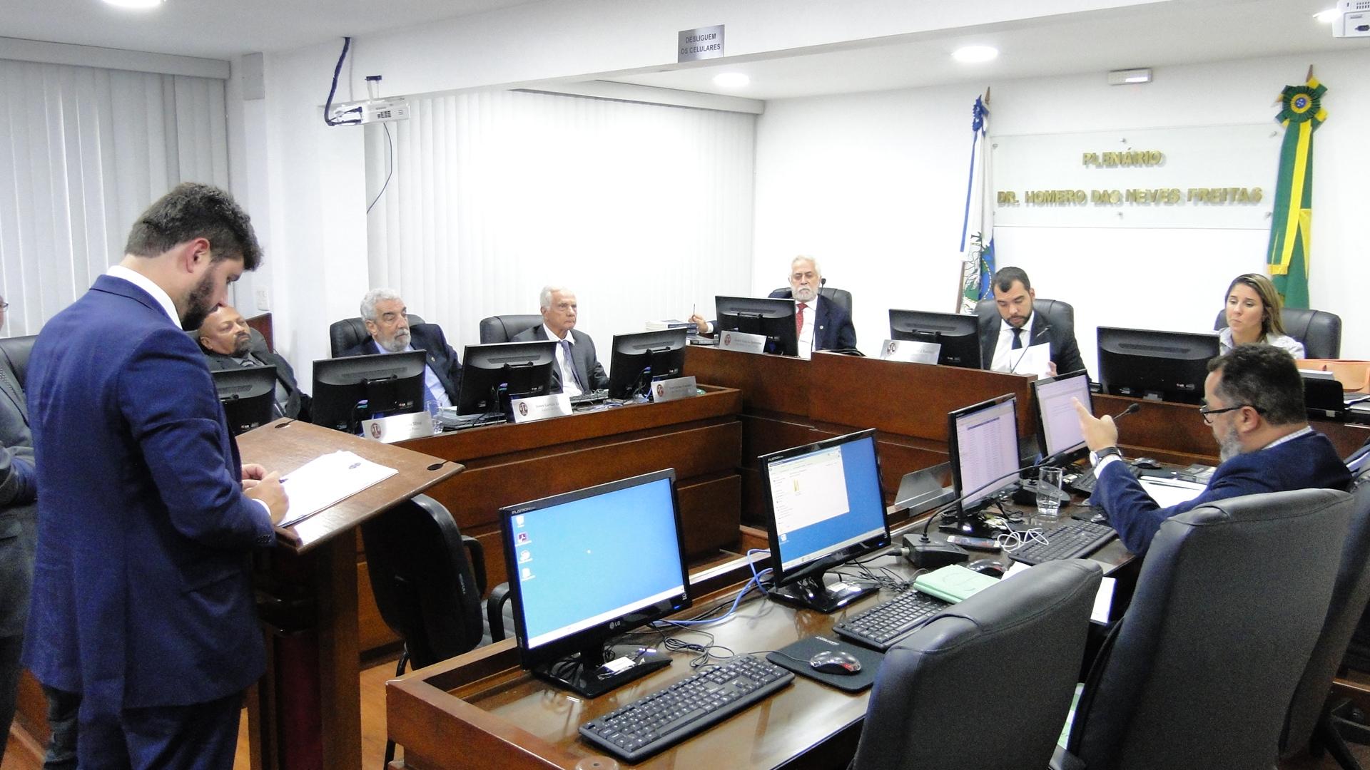 Pleno atenua punição de Goytacaz e absolve Nova Iguaçu