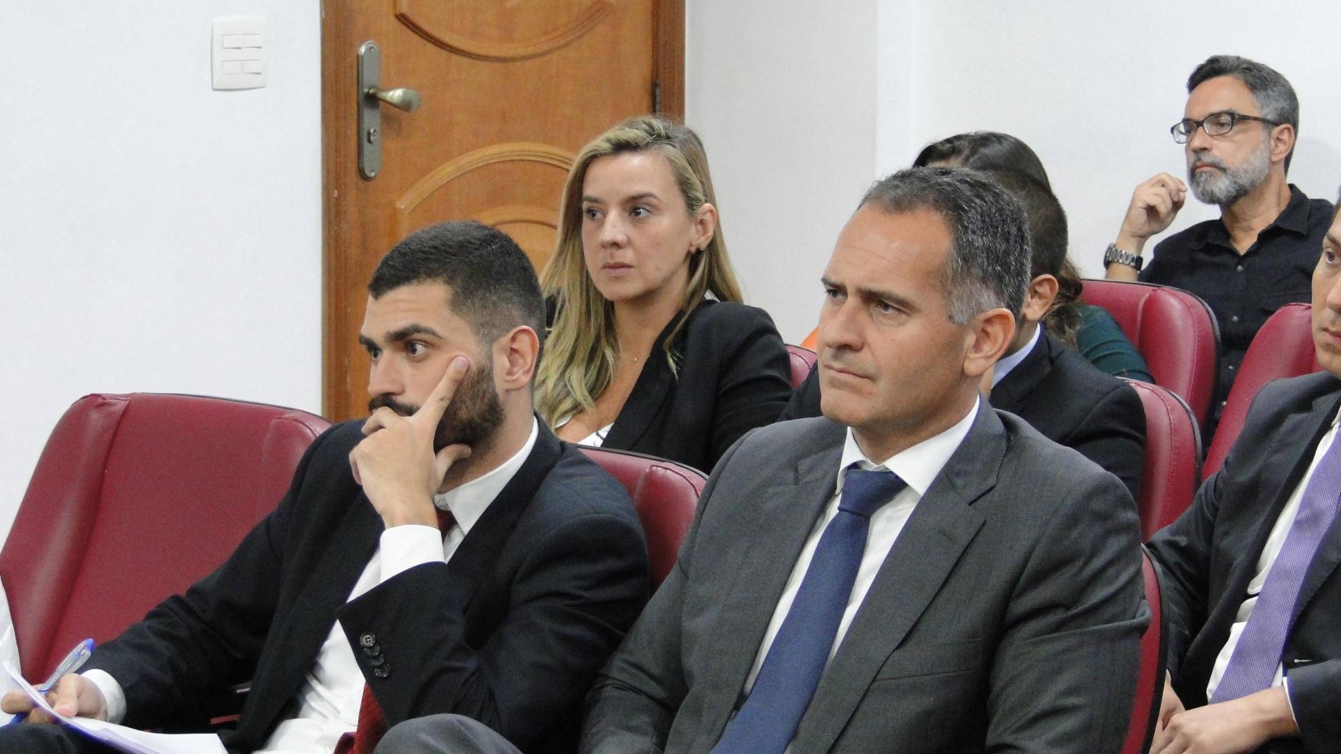 Fluminense multado em R$ 60 mil e Pedro Abad suspenso por 30 dias