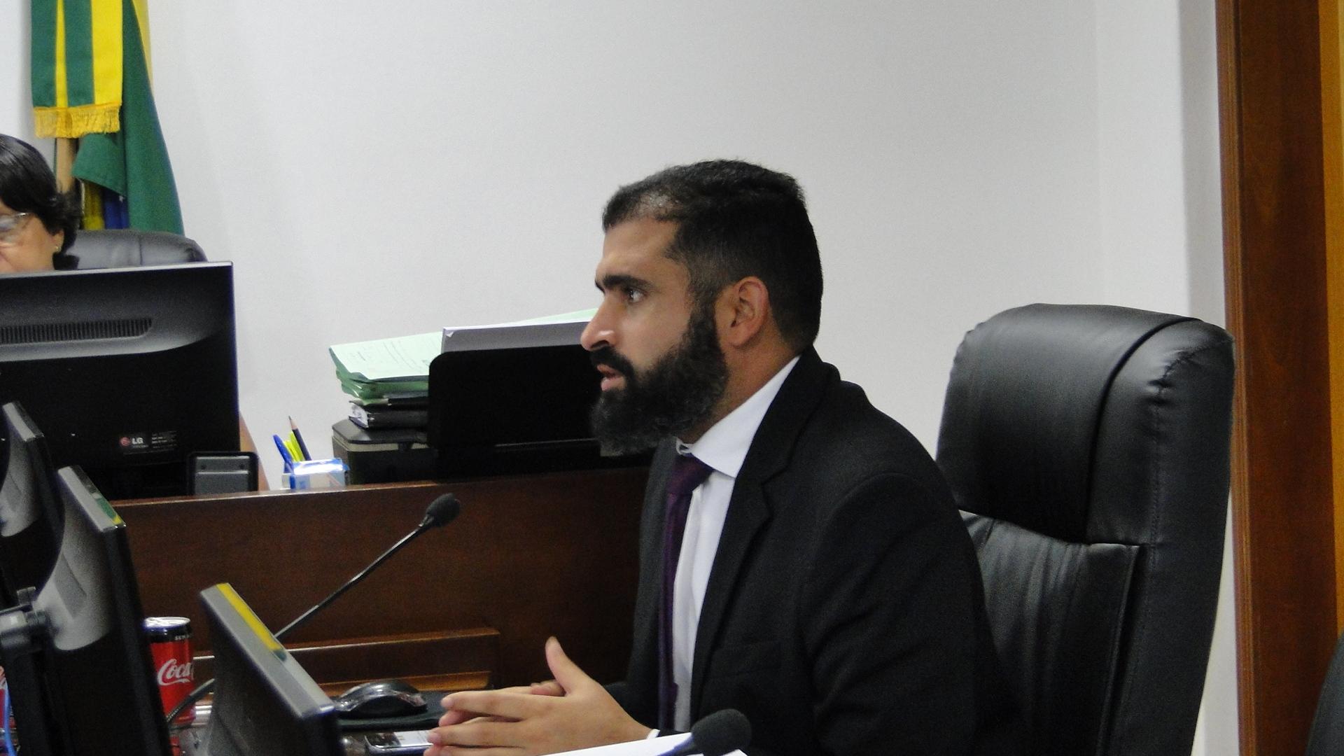 Comissão julga casos de jogada violenta