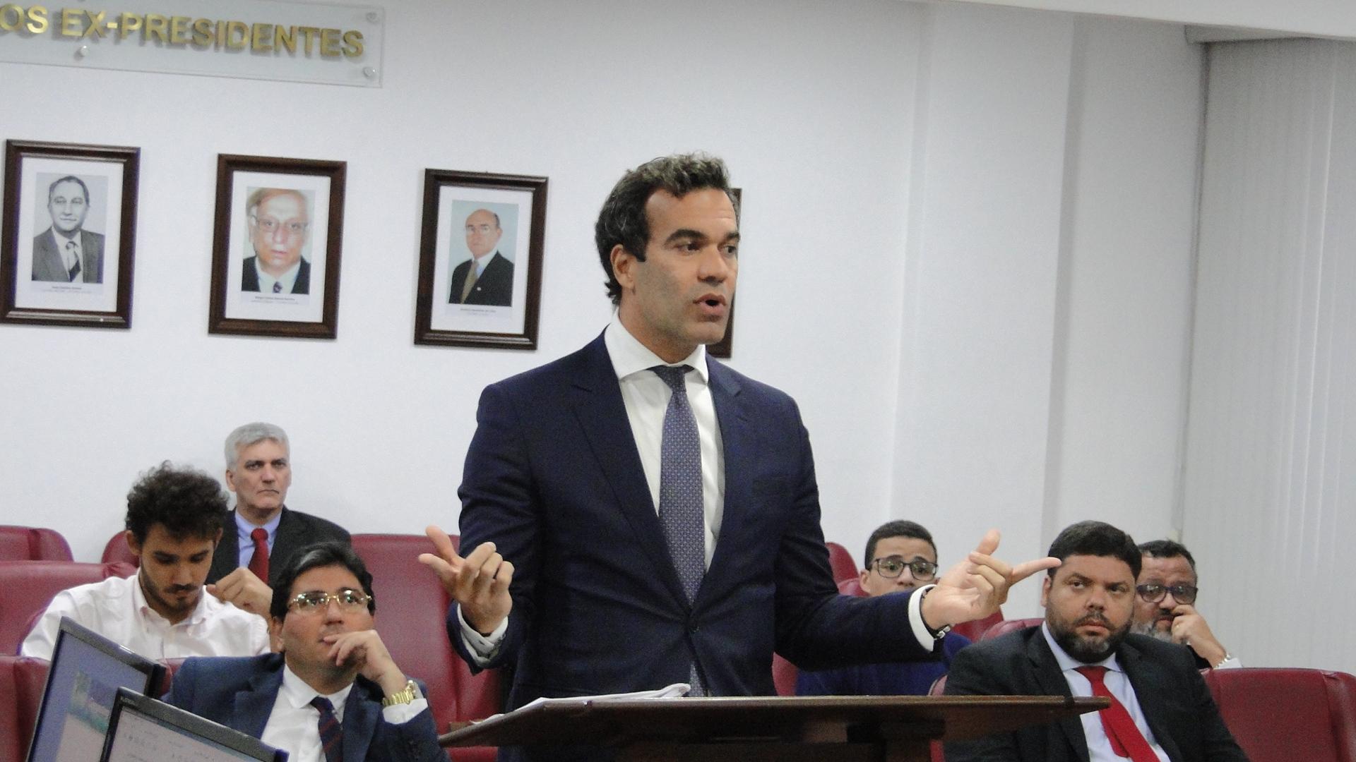 Bruno Henrique é advertido; Vasco multado em R$ 10 mil