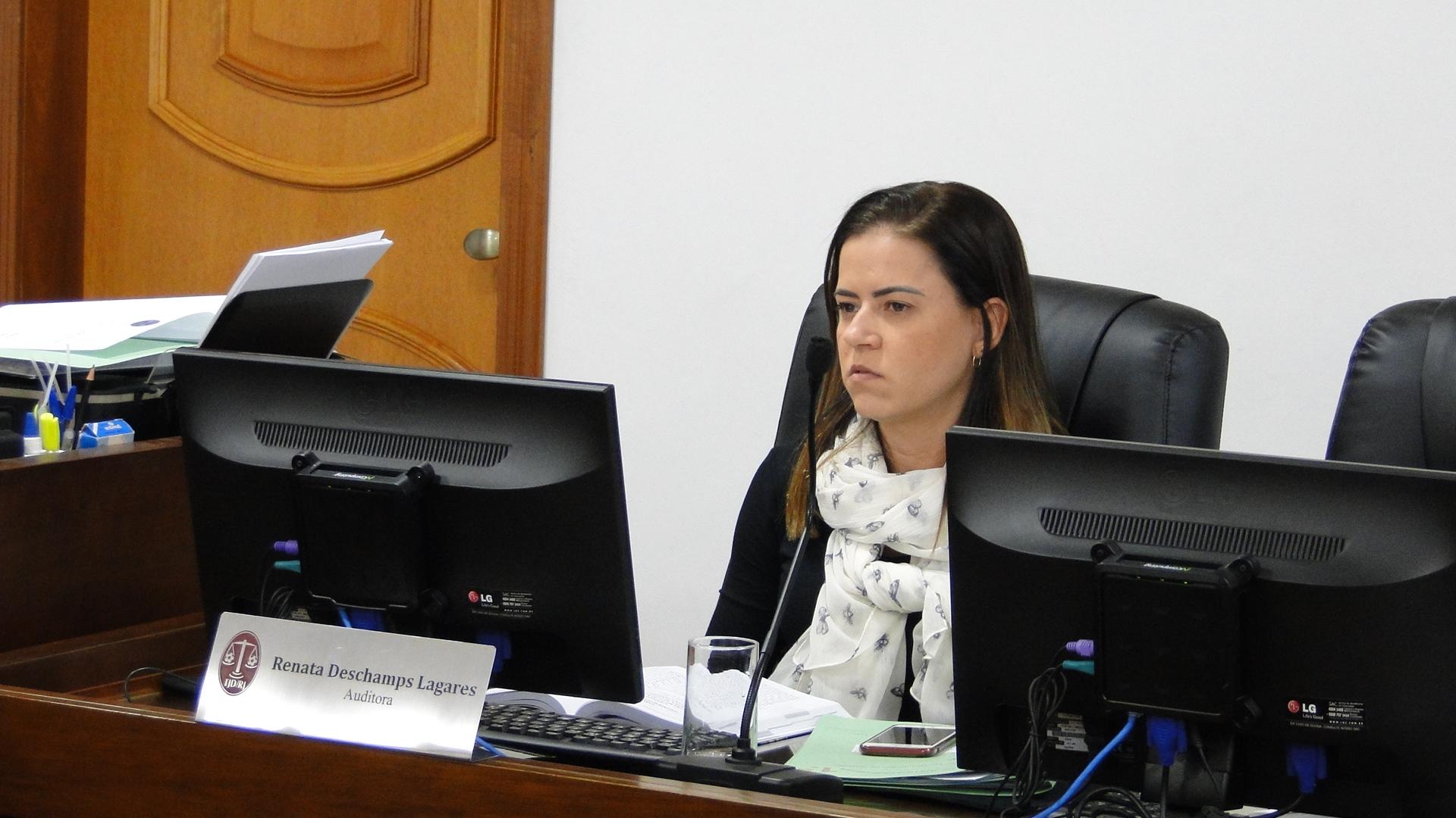 Julgados Primeira Comissão Disciplinar