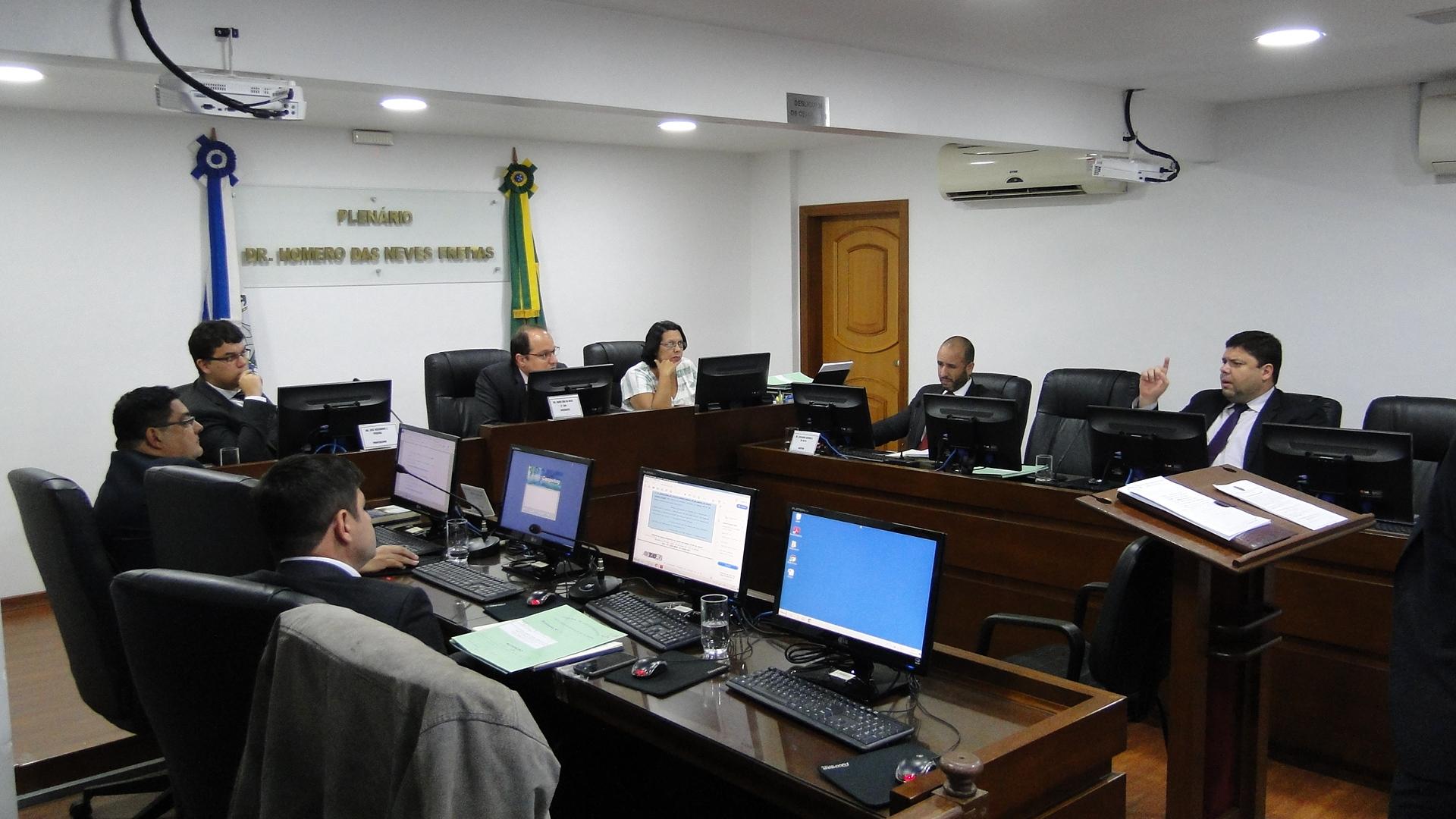 Decisões da Terceira Comissão Disciplinar