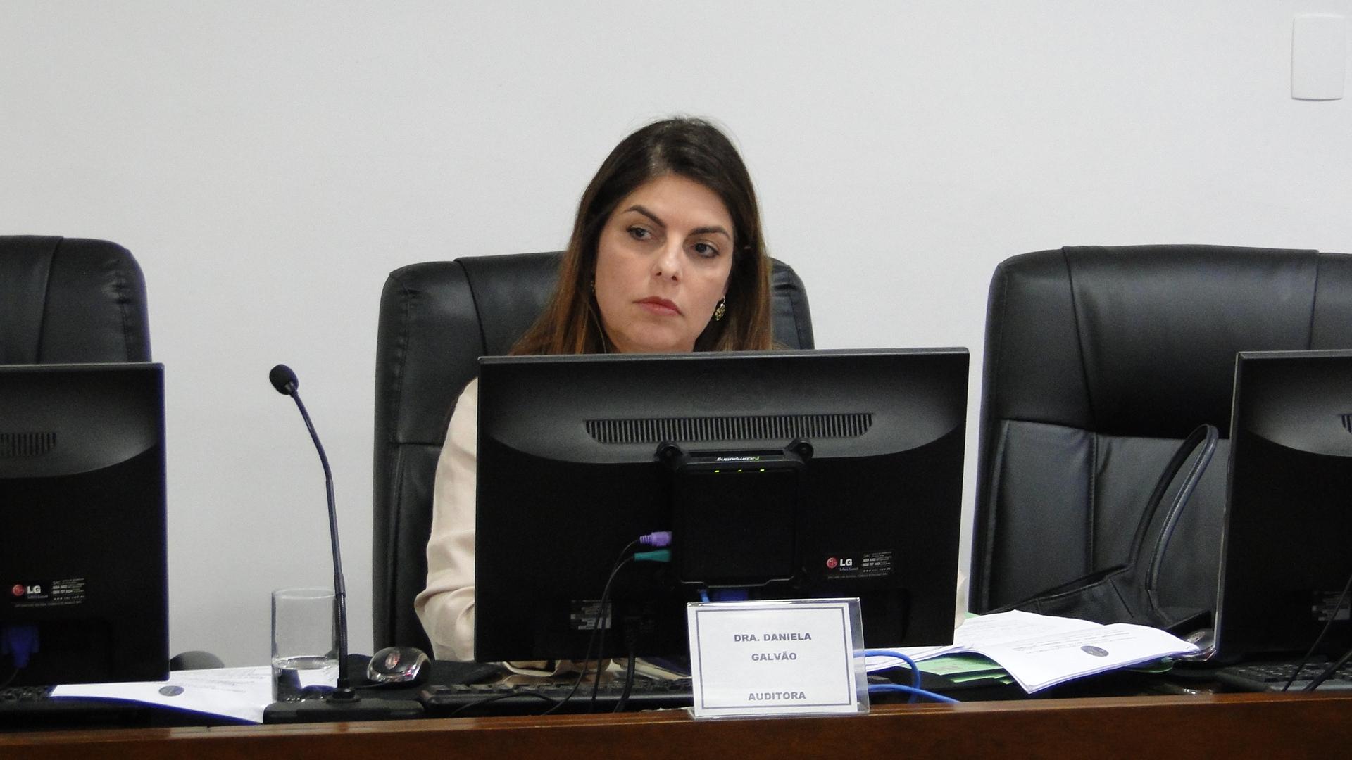 Julgados da Oitava Comissão Disciplinar