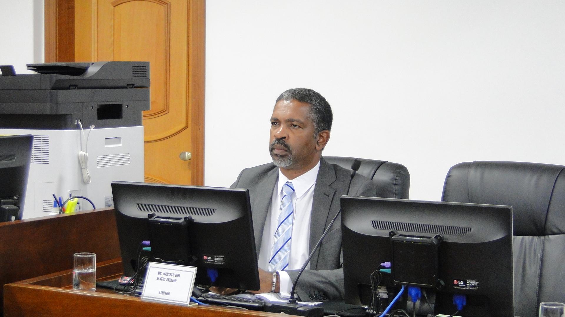 Punição prevê exclusão do Campos no sub-17