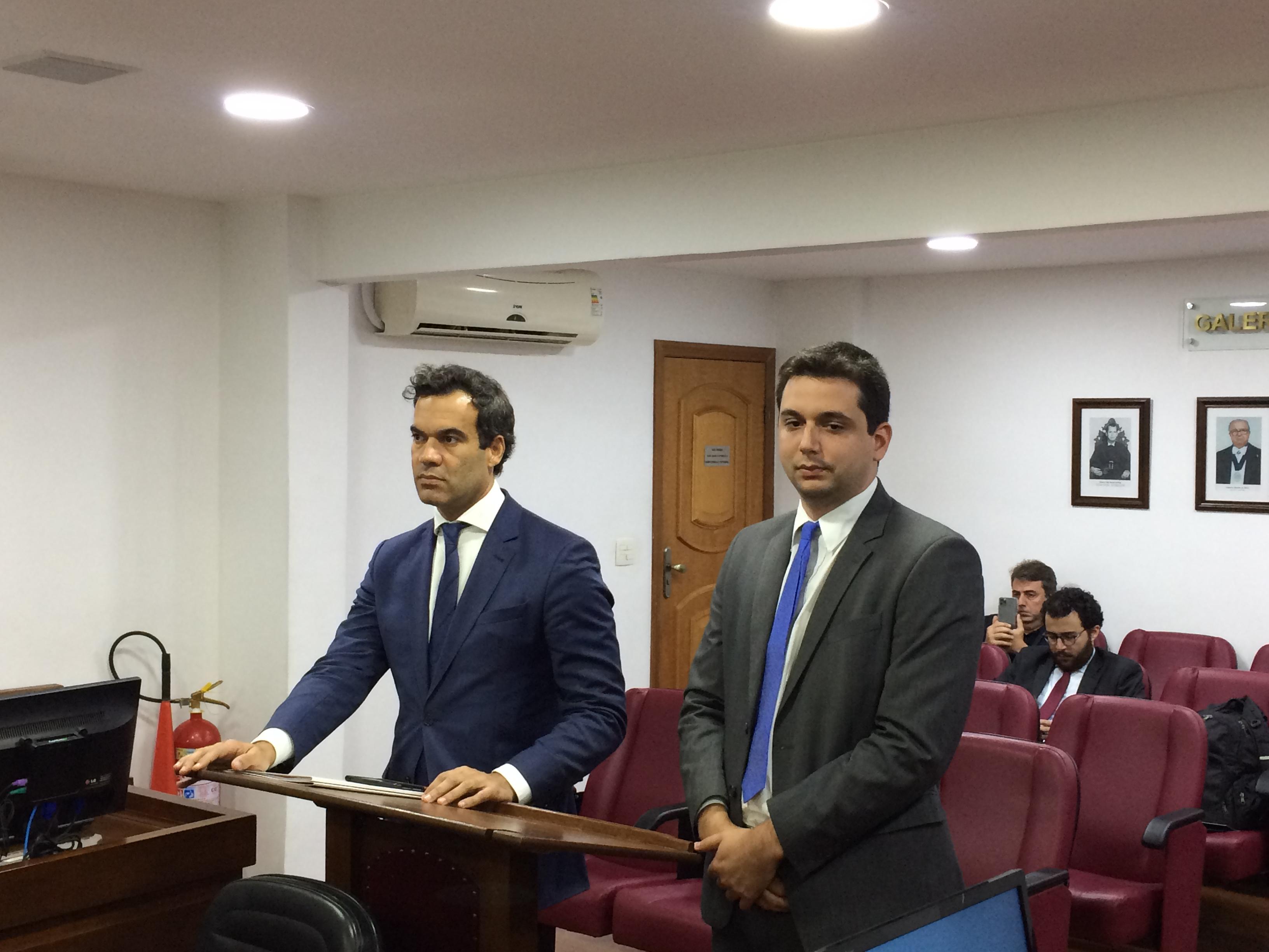 Pleno mantém absolvição do Angra por denúncia de escalação irregular