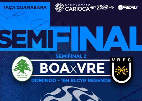 Boavista obtém liminar para mandar semifinal no Elcyrzão