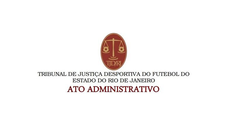 Ato administrativo: recesso e deliberações