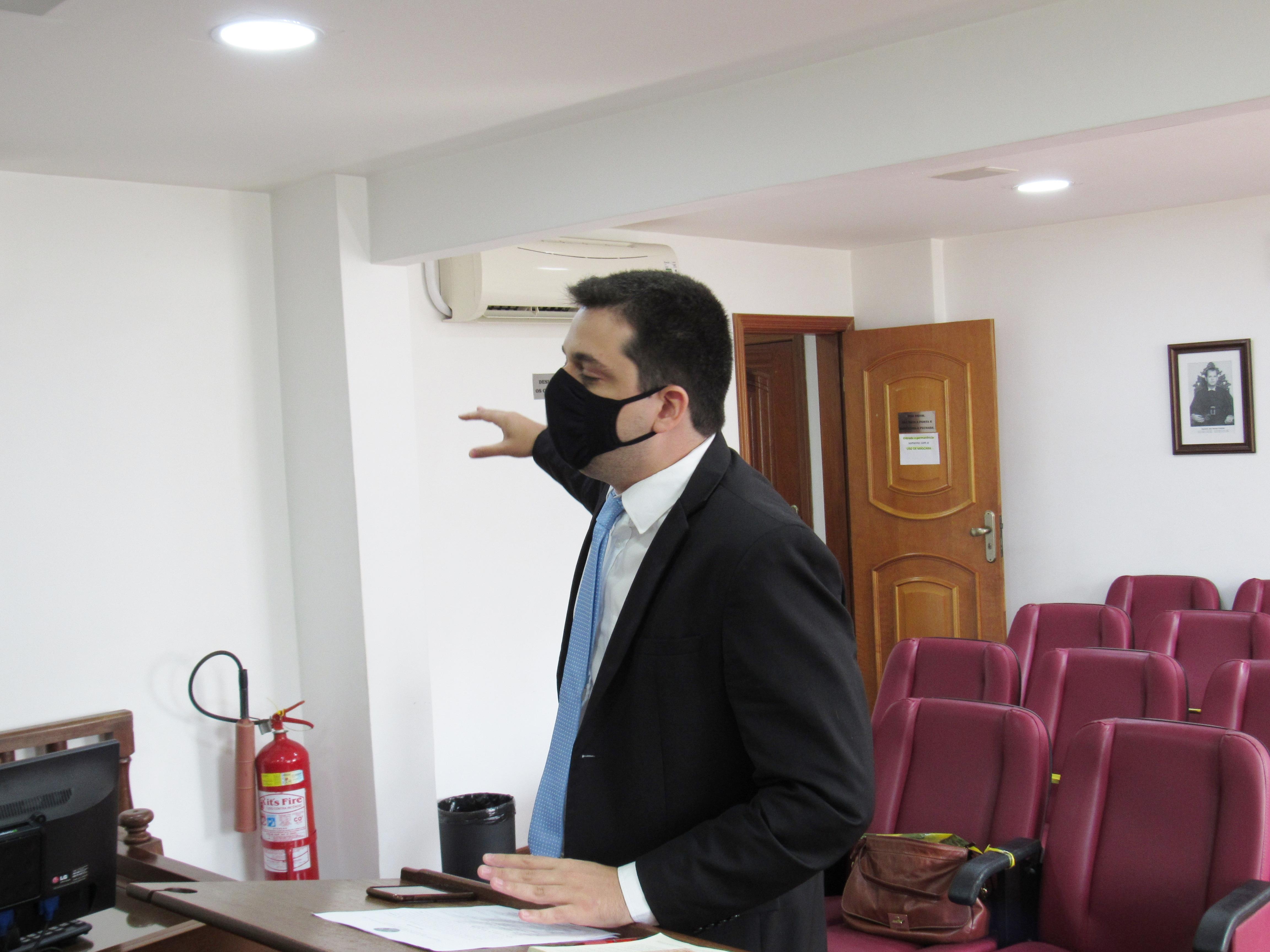 Artsul e Duque de Caxias têm atletas punidos por tumulto na Taça Corcovado