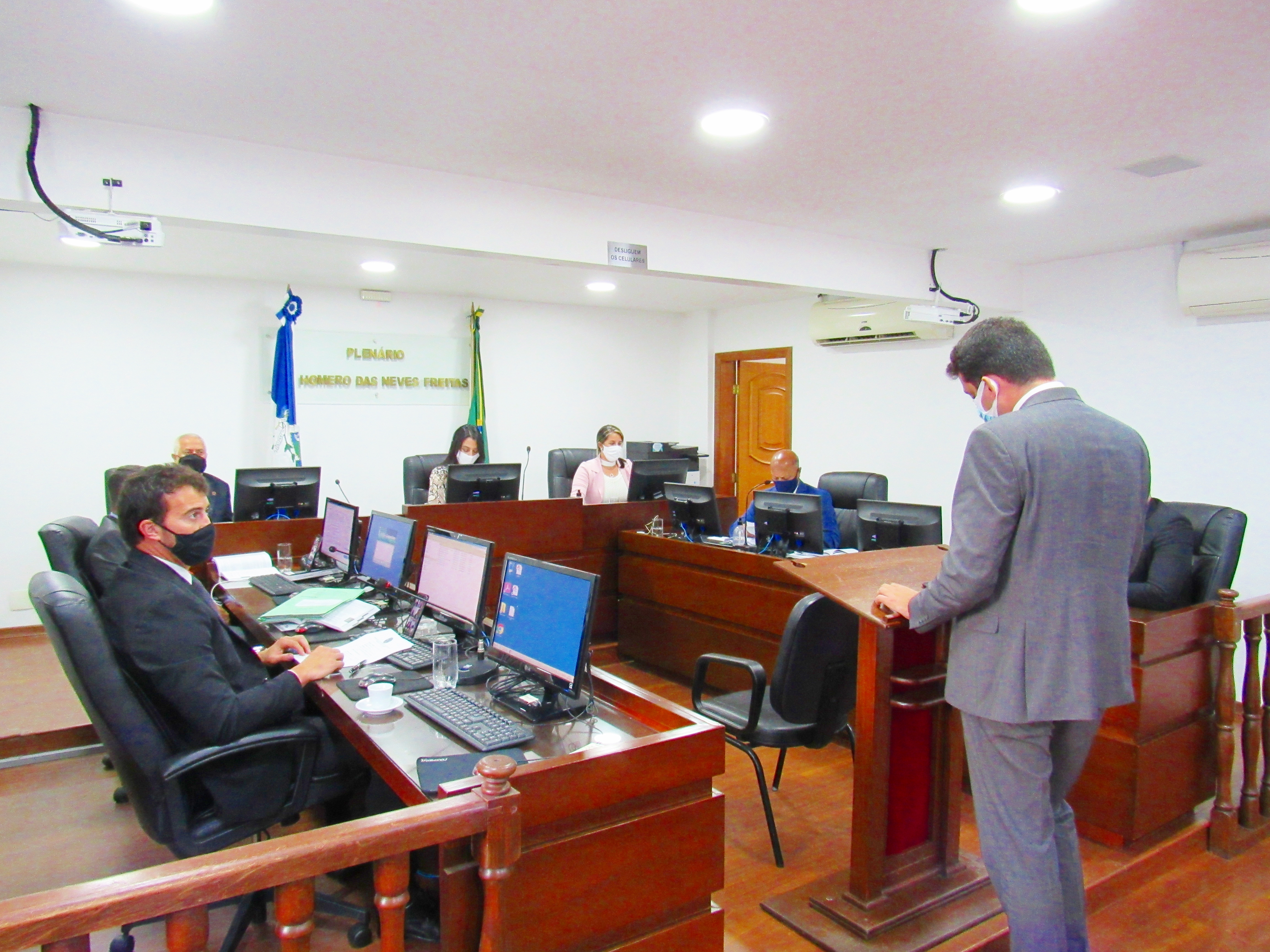 Pleno mantém perda de pontos do Friburguense por escalação irregular